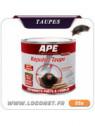 Bâtonnets répulsifs / Produit contre les taupes APE