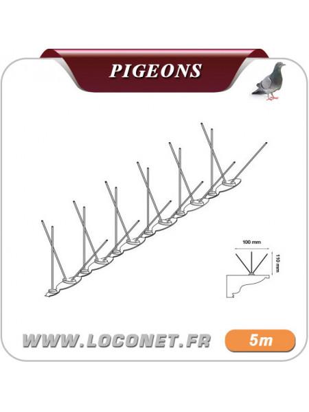 Piques à pigeon ULTRA 2 - 5 mètres