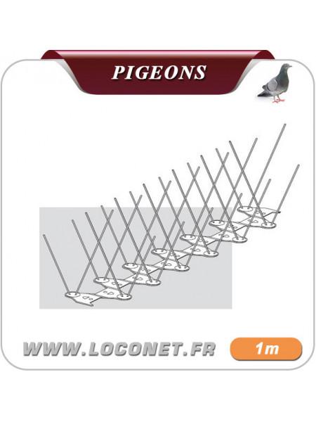 Picot anti pigeon ECOPIC E4 - 1 mètre