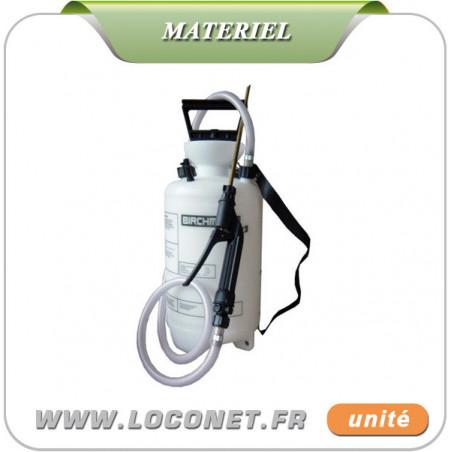Pulvérisateur pour poudre insecticide DR5 5L -AEDES