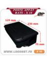 Poste d'appâtage sécurisé pour les rats - Coral LOT DE 10 POSTES