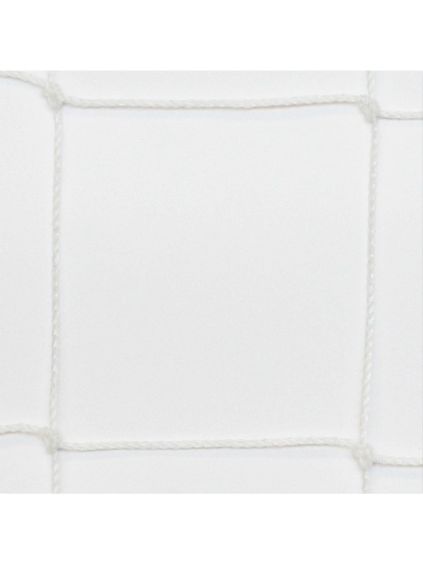 Filet anti-pigeons - Coloris blanc - 10 x 10 mètres - Maille 50 mm ECOPIC