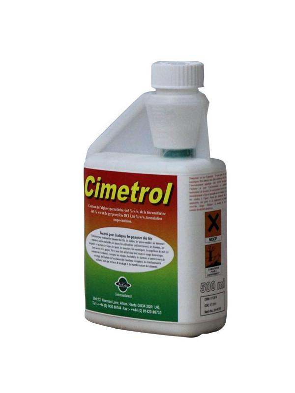 Insecticide pour puces - CIMETROL