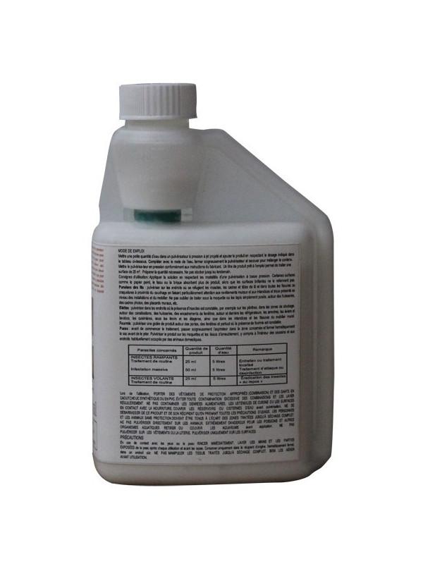 Insecticide anti araignées - CIMETROL