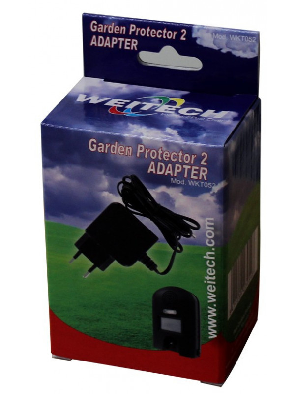 Adaptateur pour GARDEN PROTECTOR 2 ultrason