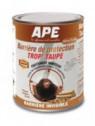 Trop taupes - Bâtonnets et granulés répulsifs contre les taupes - 250 grs -APE