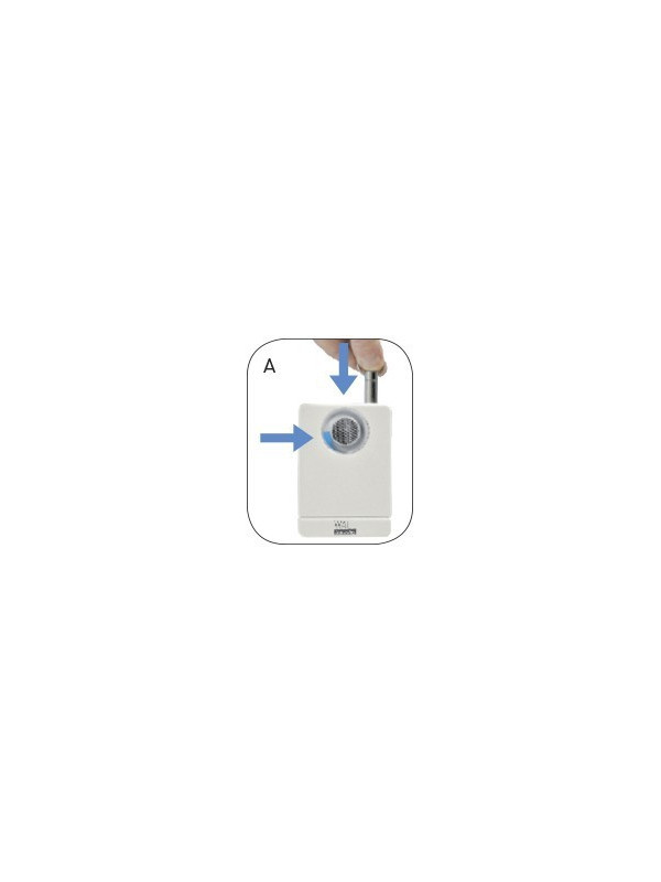 AcarZeroBug  WALL Anti acariens puces tiques