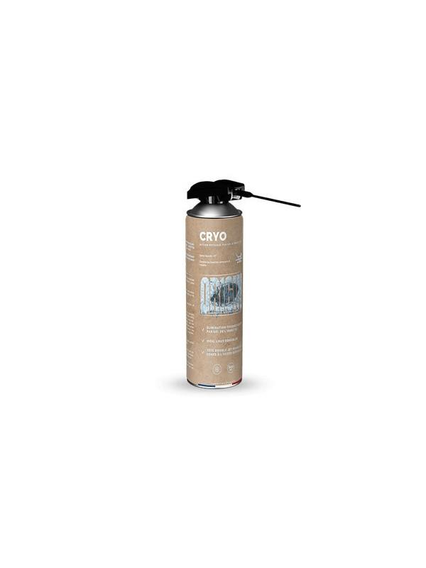 ORIGIN Cryo - Traitement par le froid - Aérosol 500 ml