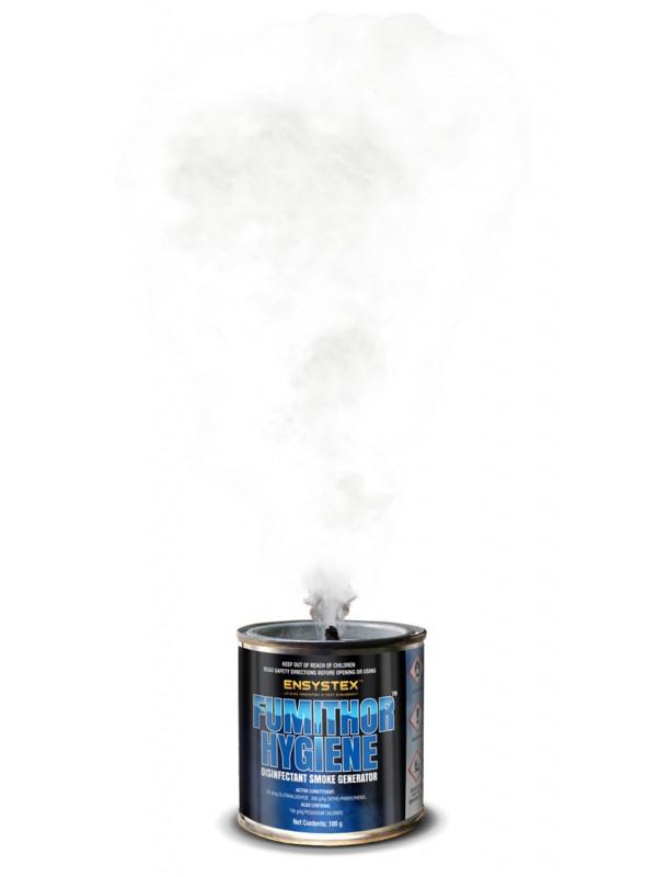 FUMITHOR Fumigène Hygiène Désinfectant Stérilisant 100 grs