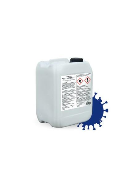 LOCLEAN Gel hydro-alcoolique  Bidon 5L