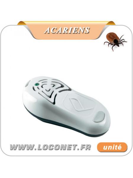 Ultrason portable anti acariens - D-MITE AWAY