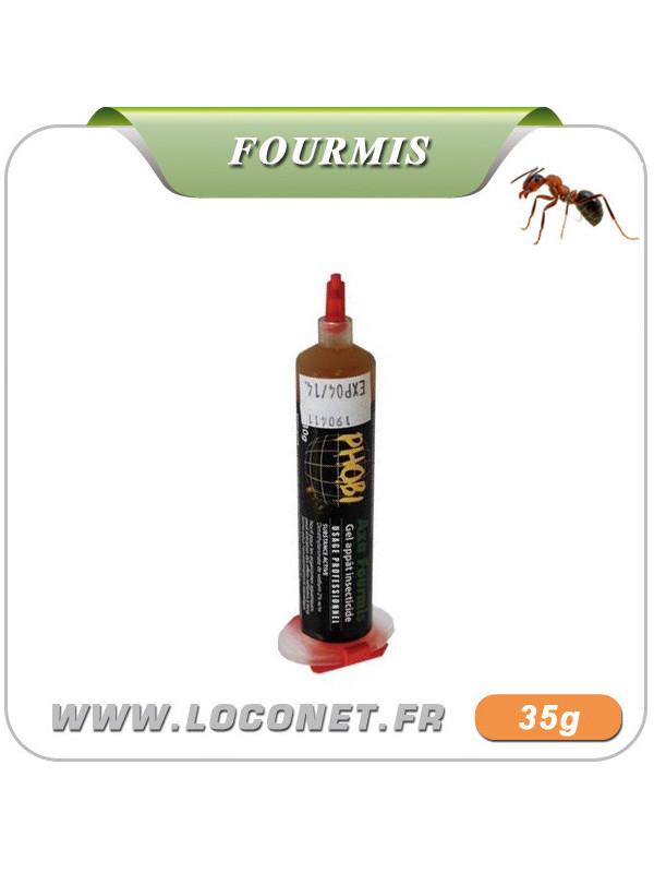 Gel anti fourmis - PHOBI FOURMIS