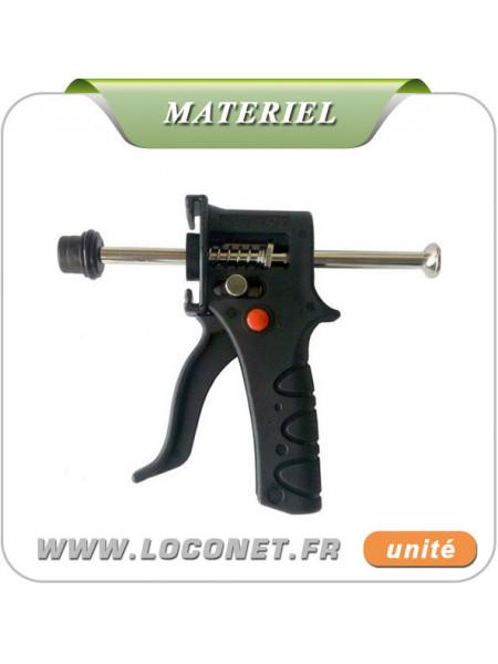 Pistolet applicateur pour gels insecticides - GELGUN