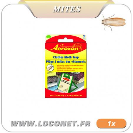 Piège à mite textile - AEROXON