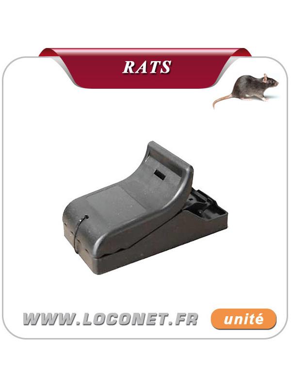 Tapette en plastique pour pieger les rats - MASY