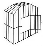 Piège à pigeon : cage de capture pour pièger les pigeons