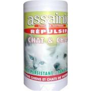 Repulsif pour chat à l'exterieur - Produits contre chat